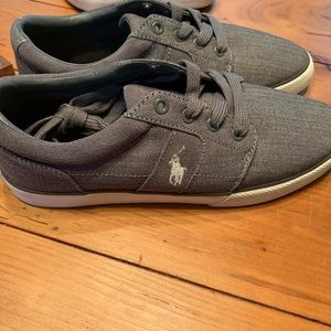 Polo shoes size 8.5